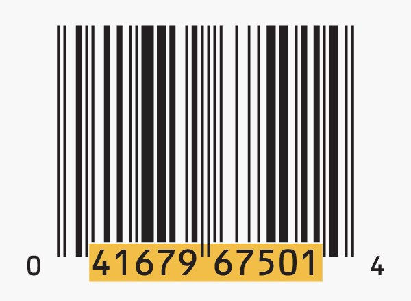 Barcode Example US